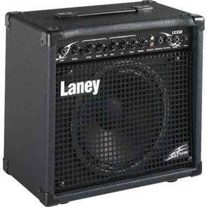 Combo Laney Extreme Para Guitarra Eléctrica 30w 1x10 Lx35r