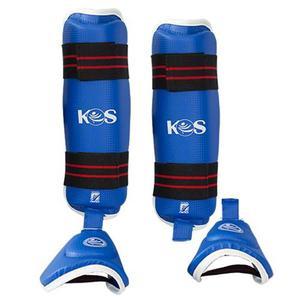 Espinilleras Para Taekwondo ***korea Sport***