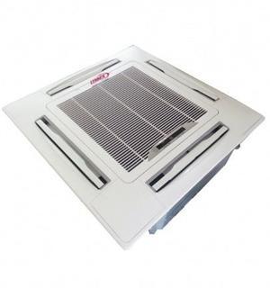 Evaporador Lennox 2ton Tipo Cassette Frio R410 Altaefi[lc]