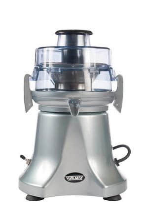 Extractor Turmix De Jugos Automatico Full Gris