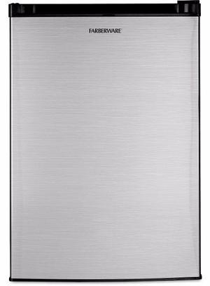 Frigobar Con Congelador Farberware 4.5 Pies Cu. (128 Litros)