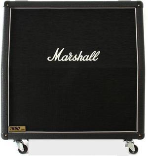 Gabinete De Extensión Para Guitarra 4x12 Marshall  A Y