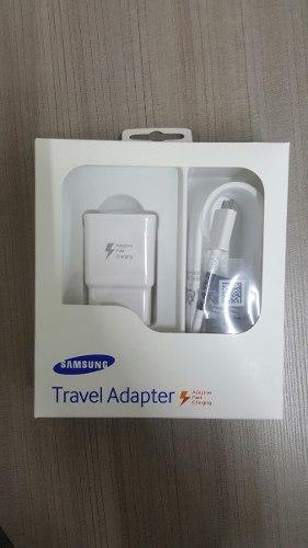Cargador Samsung S7 Original 100% ¡carga Rápida!