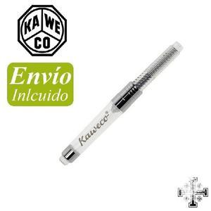 Convertidor Para Plumas Fuente Kaweco. Modelo Multi. Envío.