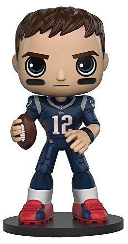 Funko Wobbler Nfl Tom Brady Patriots New England