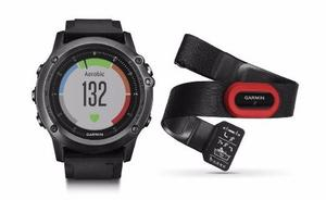 Garmin Fenix 3 Hr Bundle