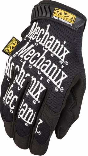 Guantes Mechanix Genuinos Tactico The Original Mg- Med
