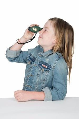 Mini Objetivo Monocular Celestron Kids 5x