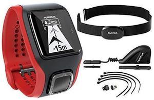 Monitor Deportivo Reloj Inteligente Y Pulsómetro Incluído