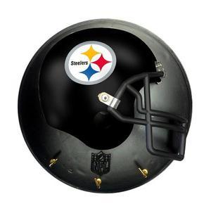Porta Llaves Nfl Colección Pittsburgh Steelers Acereros