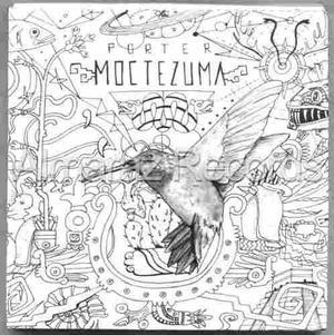 Porter Moctezuma Cd