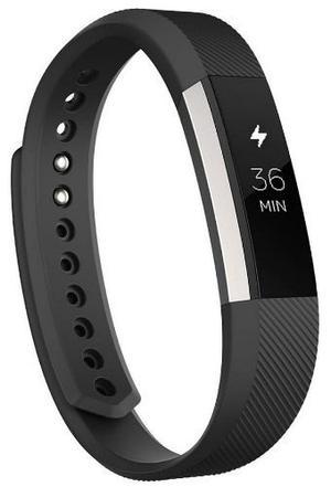 Reloj Deportivo Fitbit Alta Fitness Negro Grande