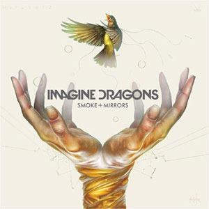 Smoke + Mirrors - Imagine Dragons - Cd (18 Canciones)