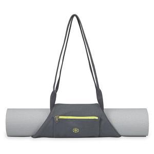 Bolsa Cargador De Tapete Para Yoga Marca Gaiam