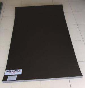 Mat Enrollable Dollamur® 1.20x1.80m 2.2m2 4cm Gimnasia Yoga