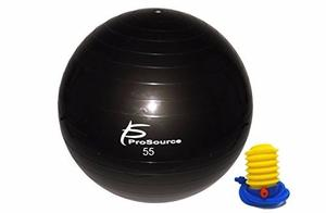 Pelota De Yoga 65 Cm Con Bomba *envío Gratis