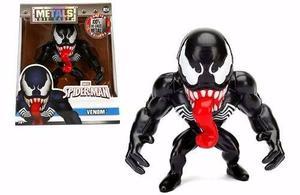 Venom Marvel Spider Man Jada Metal Diecast M254