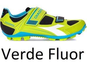 Zapato Ciclismo Mtb Diadora X Phantom Ii