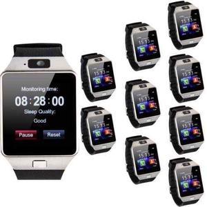 10 Piezas Dz09 Smartwatch Envío Gratis Mayoreo