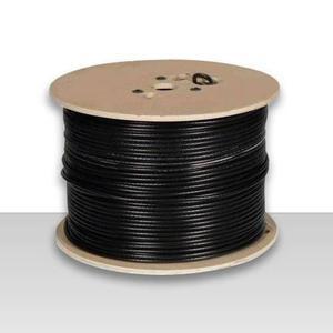 ! 2 ! Bobinas De Cable Coaxial Rg Mts Facturado