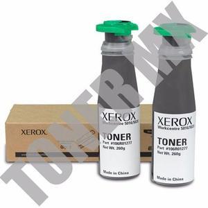2 Cartuchos Originales De Toner Xerox 106r Wc