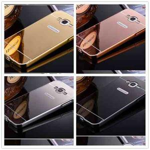 Bumper Funda A3/a5/s5/s6 Edge Plus Note 4 5 Con Envío