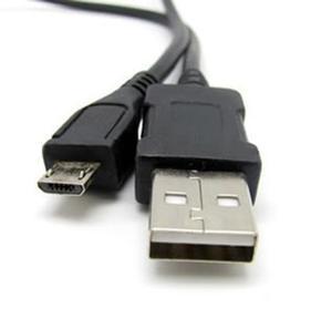 Cable Micro Usb V8 Cargador Para Celular Tablet Bocinas