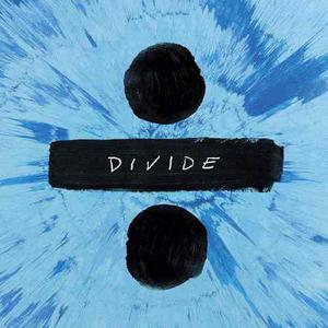 Ed Sheeran Divide Edicion Deluxe Disco Cd Con 16 Canciones
