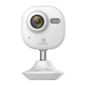 Ezviz Mini Plus Hd p Wi-fi De Video De La Cámara De Seg