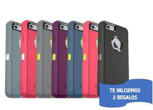 Funda Iphone 6 / 6s / 6 Plus / 5s / 5 Se Uso Rudo Otterb