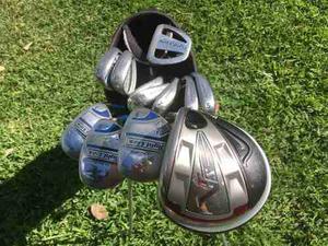 Golf Set Complete: Adams Golf
