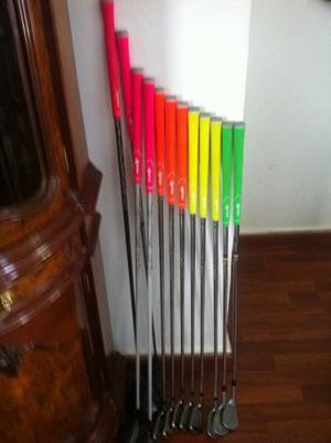 Grips De Golf De Colores Golf Pride Karma Superstroke Champ