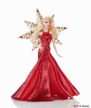 Hermosa Barbie Holiday  Edicion Especial Envio Gratis
