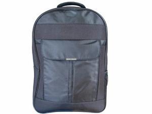 Hp Mochila Para Laptop Alcochonada 15.6 Negra G8a94la