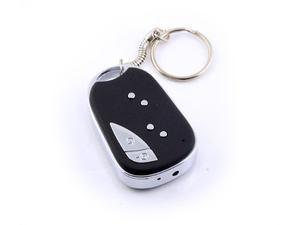 Llavero De Auto Con Camara Espia 720p Audio Video Micro Sd