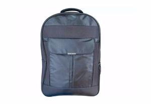 Mochila Para Laptop Hp Alcochonada 15.6 Negra G8a94la