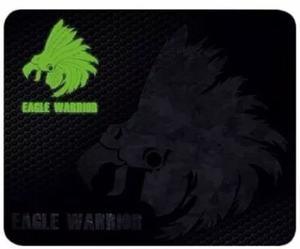 Mouse Pad Gamer Eagle Warrior F Suave Y Comodo
