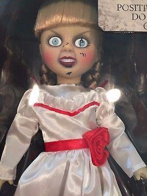Muñeca Anabelle Living Dead Dolls Mezco