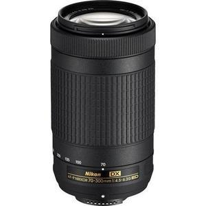 Nikon Af-p Dx Nikkor mm F / g Ed