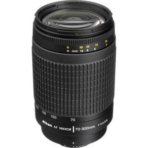 Nikon Lente Af Zoom-nikkor mm F/4-5.6g