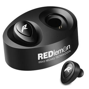 Redlemon Audifonos Bluetooth Inalambricos Earbuds Airpods