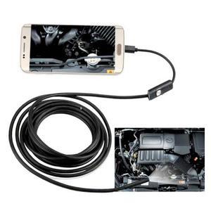 Redlemon Cámara Endoscopio Usb Android 1 Metro Leds Otg