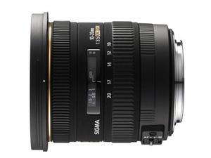 Sigma Lente mm F3.5 Ex Dc Hsm Para Nikon