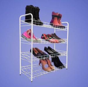 Zapatera levadiza 3 niveles mueble zapatero posot class for Mueble zapatera hasta 32 pares zapatos
