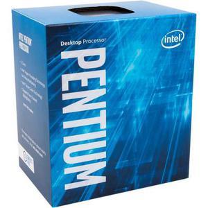 Cpu Intel Pentium Dual Core G S-a Generacion 3.5g