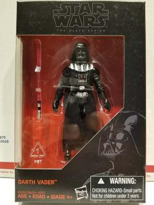 Darth Vader 3.75 Star Wars Black Series Anakin Skywalker