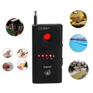 Detector De: Camara Espia Rastreador Gps Rf Celular G-v182