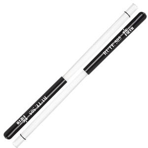Escobillas Vic Firth Rute-505 Ideales Para Jazz
