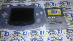 Game Boy Advance Con Super Mario Bros 3 (Envio Gratis)