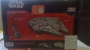 Halcon Milenario Star Wars Disney Control Remoto